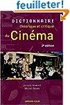 Dictionnaire th�orique et critique du...