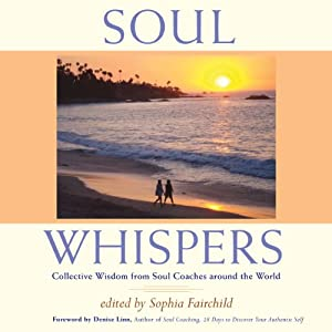 Soul Whispers Audiobook