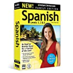 Instant Immersion Spanish Family Edit...