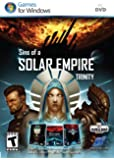 Sins of a Solar Empire: Trinity MBX