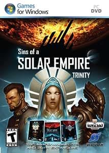 Sins of a Solar Empire: Trinity MBX