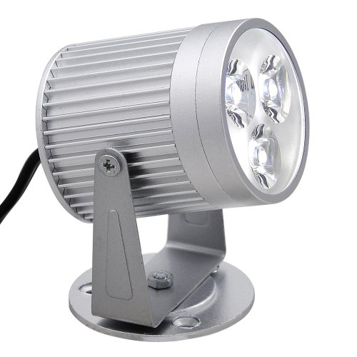 Led Light Lifespan