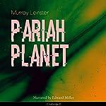 Pariah Planet   Murray Leinster
