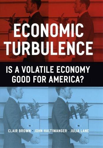 Economic Turbulence: Is a Volatile Economy Good for America?
