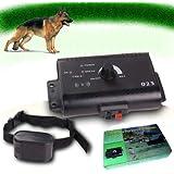 CLOTURE ANTIFUGUE pour chiens avec collier d'alerte - chiens petits et Moyens - 300 m de fil