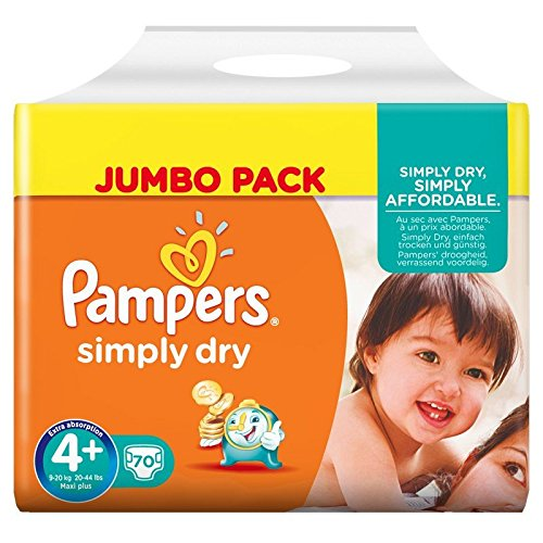 pampers-windeln-simply-dry-gr-4-maxi-plus-9-20-kg-jumbo-pack-2er-pack-2-x-70-stuck