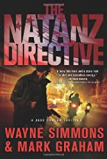 The Natanz Directive: A Jake Conlan Thriller