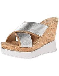 Donald J Pliner Women's Pacificacd Wedge Sandal