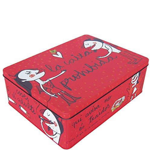 laroom-13401-metal-box-la-caixa-prohibited-red