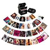 Singles Collection (Dlx Ltd Ed/W/Dvd)by Britney Spears