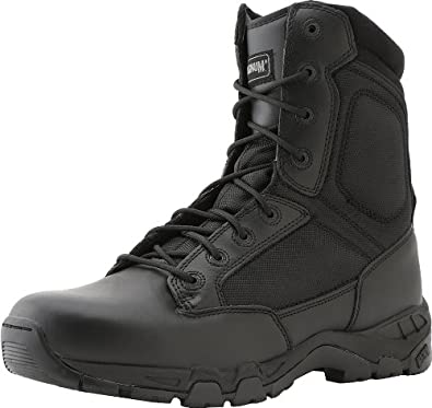Magnum Men's Viper Pro 8.0 SZ Tactical Boot,Black,7 M US