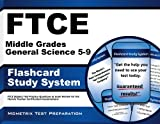 FTCE Middle Grades General Science 5-9 Flashcard