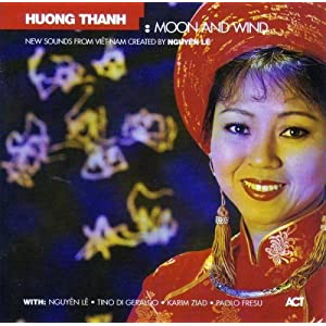 Huong Thanh Moon and wind