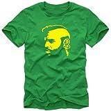 "MR T. A-TEAM T-SHIRT in S M L XL XXL XXXL versch. Farbenvon ""Coole-Fun-T-Shirts"""