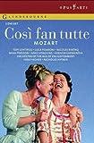 Mozart: Cosi Fan Tutte [DVD] [2010]