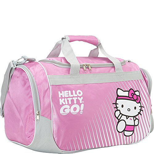 Hello-Kitty-Sports-Duffle-Bag