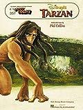 357. Disney's Tarzan (0634007262) by Collins, Phil