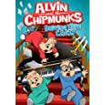 Alvin & the Chipmunks-Driving Dave Crazy
