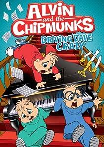 amazoncom alvin amp the chipmunksdriving dave crazy