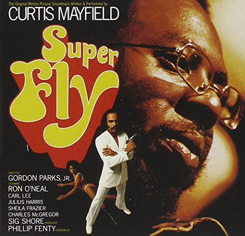 Curtis Mayfield - Get Funked - Zortam Music