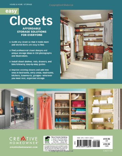 Easy Closets Affordable Storage Solutions For Everyone