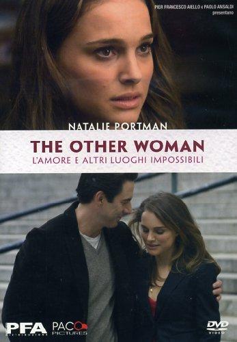 The Other Woman - L'amore e altri luoghi impossibili (Dvd) [ Italian Import ]