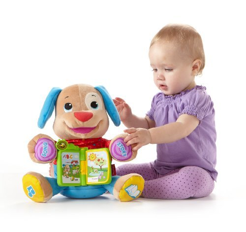 Fisher-Price Laugh And Learn Singin