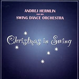 Christmas in Swing