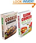Slow Cooker Box Set - Pressure Cooker...