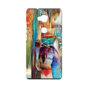 G-STAR Designer Printed Back case cover for Huawei Honor X - G5340