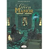 Green Manor Vol.1: Assassins and Gentlemen: Assassins and Gentlemen v. 1by Fabien Vehlmann