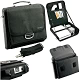 echange, troc Wii Carry Case Black