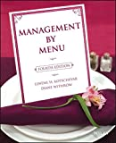 img - for Management by Menu book / textbook / text book