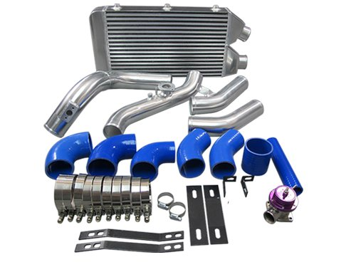 Intercooler Piping BOV Kit For 2010+ Kia Optima 2.0T Turbo (Kia Optima Turbo Kit compare prices)