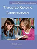 Targeted Reading Interventions