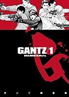 GANTZ 英語版