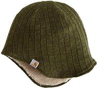 Carhartt Men's Marled Ear Flap Hat