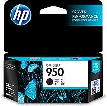 Comprar HP 950 - Cartucho de tinta para HP Officejet Pro 8100, 8600, negro