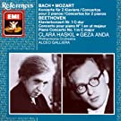 Bach, Mozart & Beethoven: Concertos