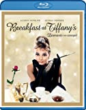 Breakfast at Tiffany's / Diamants sur canapé (Bilingual) [Blu-ray]