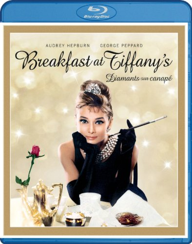 ������� � ������� / Breakfast at Tiffany's (1961) BDRip | DVO