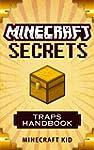 MINECRAFT: Traps Handbook Edition: Mi...