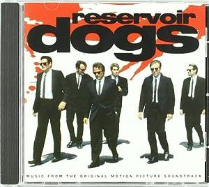 Reservoir Dogs (Bande Originale du Film)