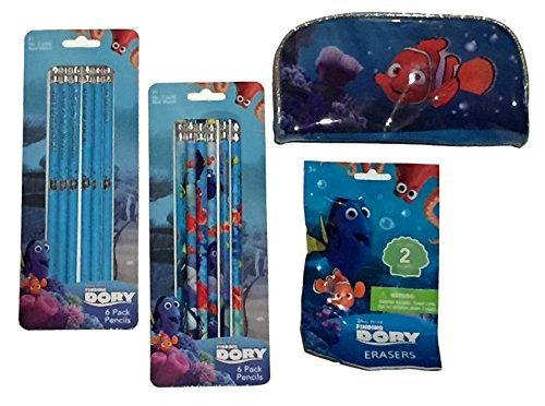 Finding Dory Back To School Set
