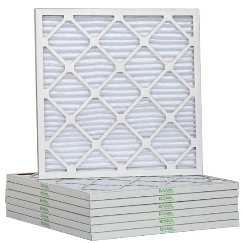 Ac Air Filter Sizes : Eco aire premium merv pleated air