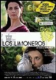 Los Limoneros [DVD]