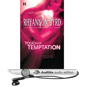 Touch of Temptation: Primal Instinct, Book 6