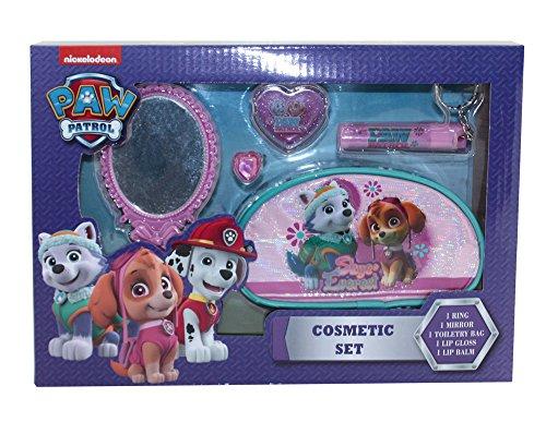 nickelodeon-pc000516-patrulla-canina-set-de-cosmetica-con-neceser