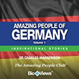 img - for Amazing People of Germany - Volume 1: Inspirational Stories book / textbook / text book