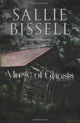 Image of Music of Ghosts: A Novel of Suspense (A Mary Crow Novel)